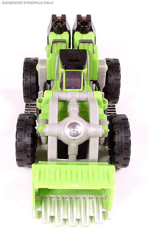 Transformers Classics Bonecrusher (Image #1 of 62)