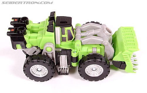 Transformers Classics Bonecrusher (Image #3 of 62)
