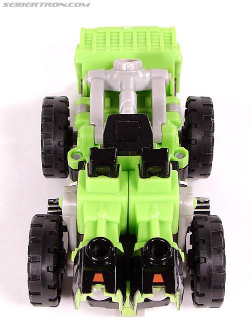 Transformers Classics Bonecrusher (Image #5 of 62)