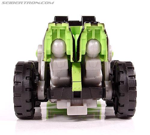 Transformers Classics Bonecrusher (Image #6 of 62)