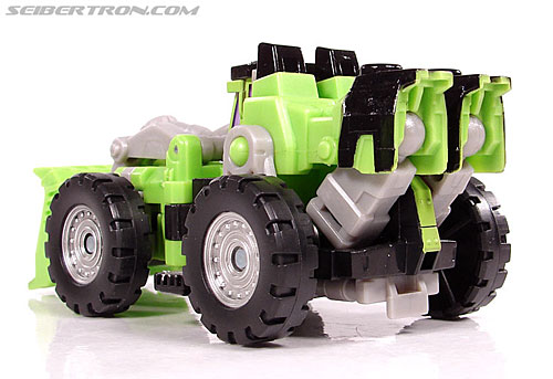 Transformers Classics Bonecrusher (Image #7 of 62)