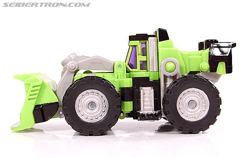 Transformers Classics Bonecrusher (Image #8 of 62)