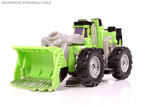 Transformers Classics Bonecrusher (Image #9 of 62)