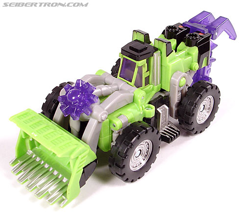 Transformers Classics Bonecrusher (Image #10 of 62)