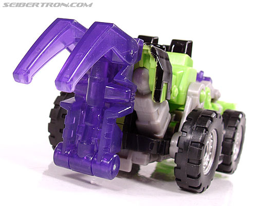 Transformers Classics Bonecrusher (Image #12 of 62)