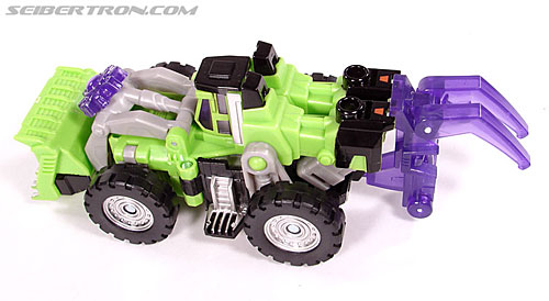 Transformers Classics Bonecrusher (Image #13 of 62)