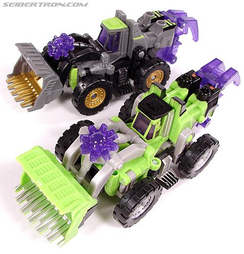 Transformers Classics Bonecrusher (Image #15 of 62)