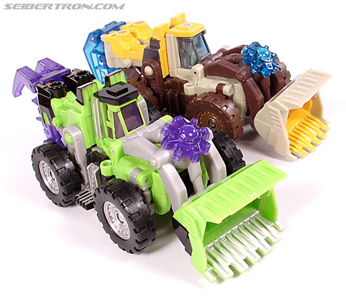 Transformers Classics Bonecrusher (Image #18 of 62)