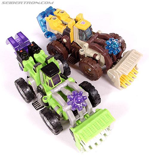 Transformers Classics Bonecrusher (Image #19 of 62)