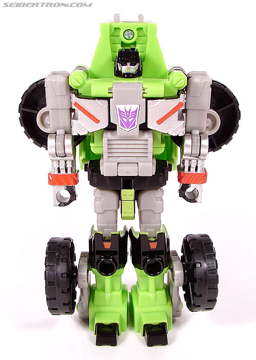 Transformers Classics Bonecrusher (Image #21 of 62)