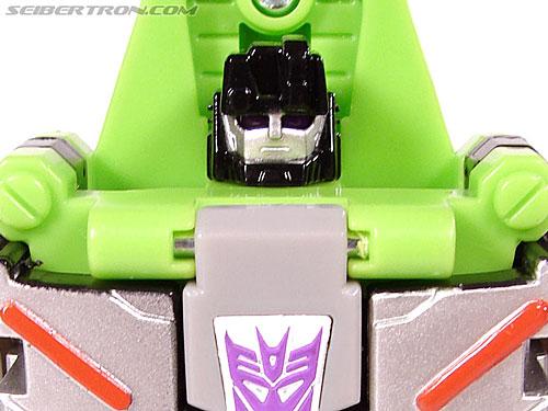 Transformers Classics Bonecrusher gallery