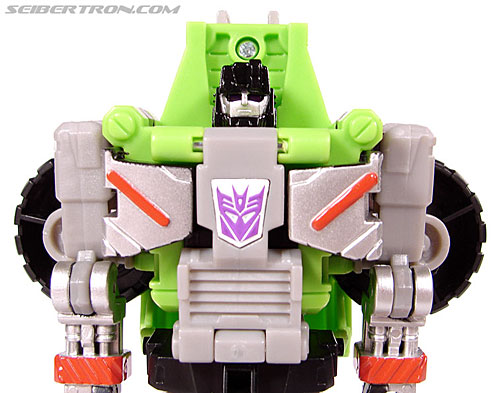 Transformers Classics Bonecrusher (Image #25 of 62)