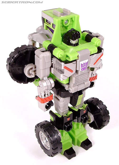 Transformers Classics Bonecrusher (Image #27 of 62)