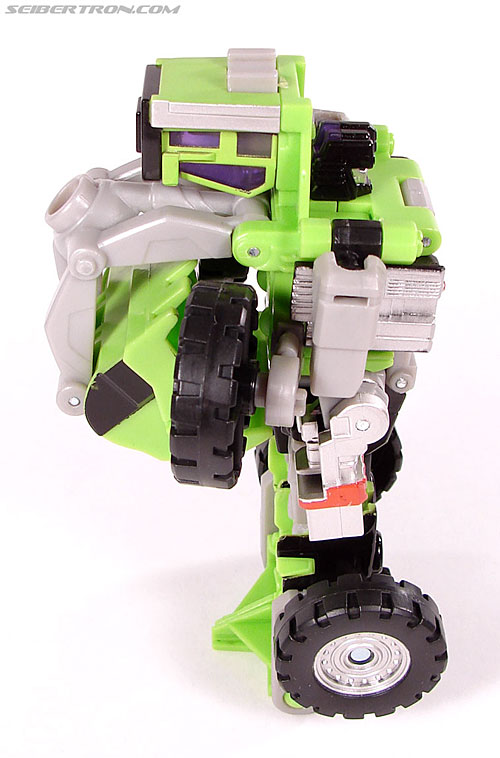 Transformers Classics Bonecrusher (Image #28 of 62)