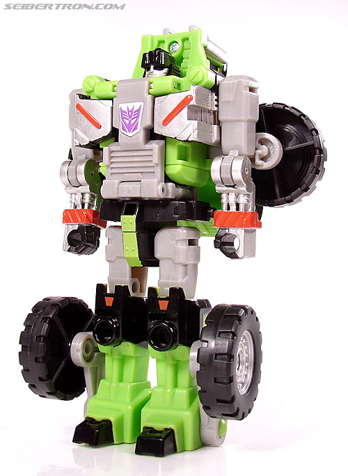 Transformers Classics Bonecrusher (Image #33 of 62)