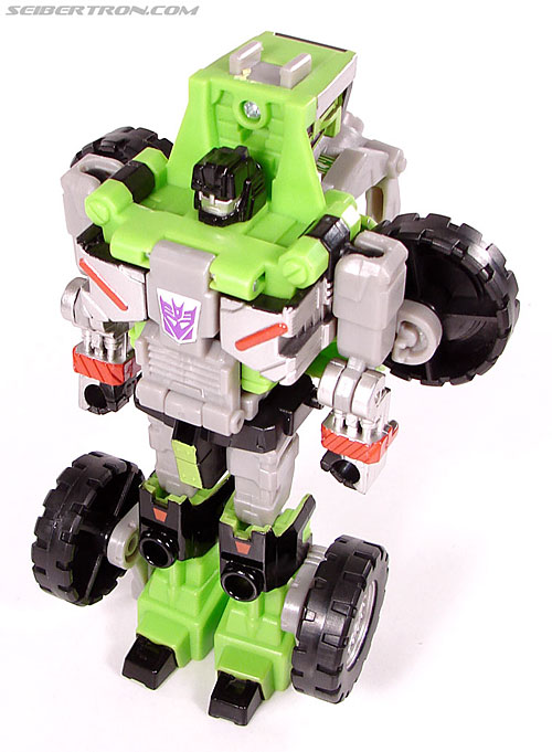 Transformers Classics Bonecrusher (Image #34 of 62)