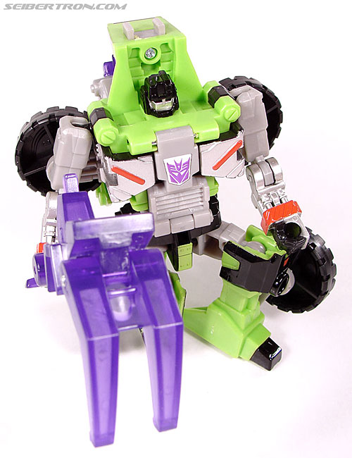 Transformers Classics Bonecrusher (Image #42 of 62)