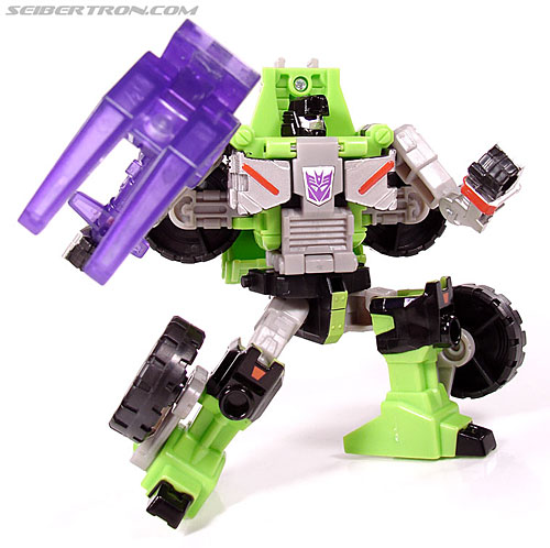 Transformers Classics Bonecrusher (Image #43 of 62)