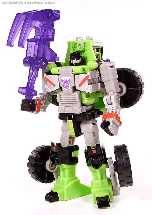 Transformers Classics Bonecrusher (Image #46 of 62)