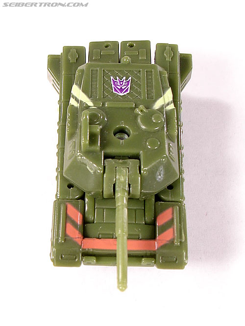 Transformers Classics Broadside (Image #1 of 44)