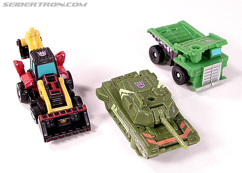 Transformers Classics Broadside (Image #15 of 44)