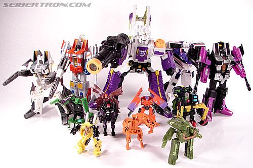 Transformers Classics Broadside (Image #40 of 44)