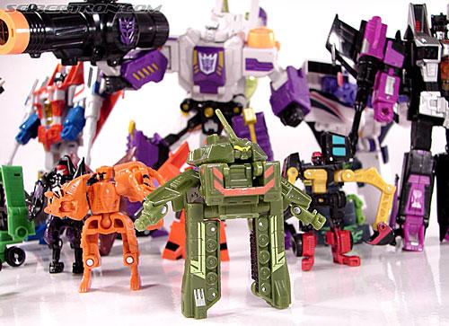 Transformers Classics Broadside (Image #43 of 44)
