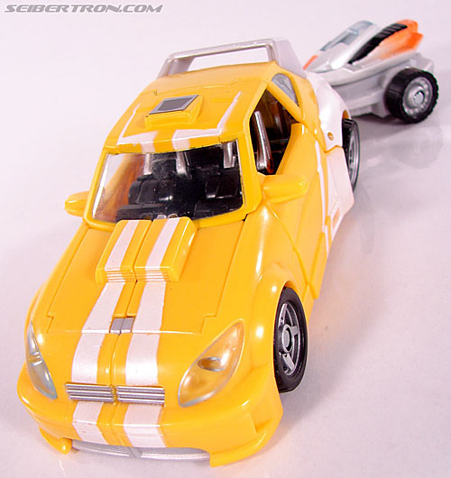 Transformers Classics Bumblebee (Bumble) (Image #29 of 93)