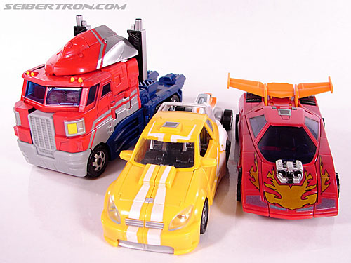 Transformers Classics Bumblebee (Bumble) (Image #33 of 93)