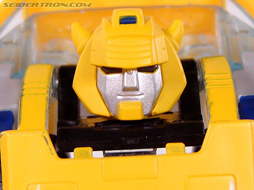 Transformers Classics Bumble gallery