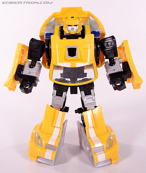 Transformers Classics Bumblebee (Bumble) (Image #38 of 93)