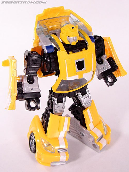 Transformers Classics Bumblebee (Bumble) (Image #39 of 93)