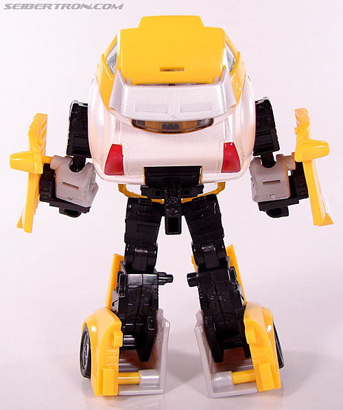 Transformers Classics Bumblebee (Bumble) (Image #43 of 93)