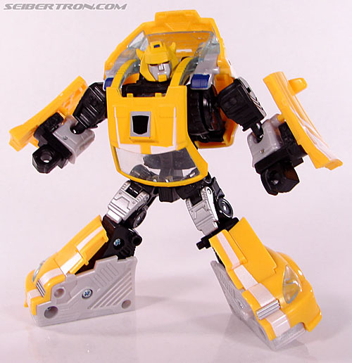 Transformers Classics Bumblebee (Bumble) (Image #47 of 93)