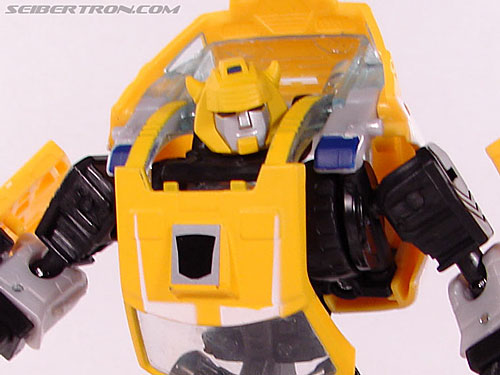 Transformers Classics Bumblebee (Bumble) (Image #48 of 93)