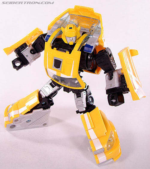 Transformers Classics Bumblebee (Bumble) (Image #49 of 93)