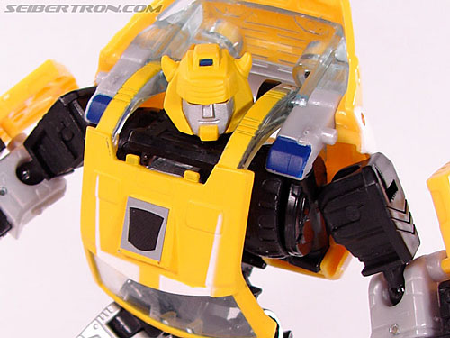 Transformers Classics Bumblebee (Bumble) (Image #50 of 93)