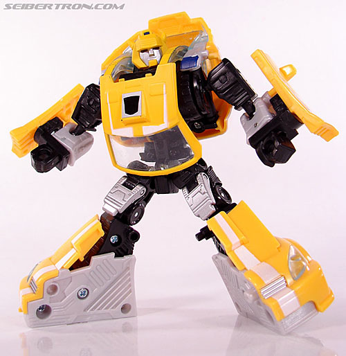 Transformers Classics Bumblebee (Bumble) (Image #51 of 93)