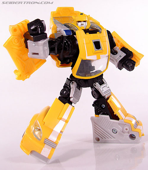 Transformers Classics Bumblebee (Bumble) (Image #53 of 93)