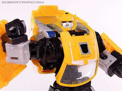 Transformers Classics Bumblebee (Bumble) (Image #54 of 93)