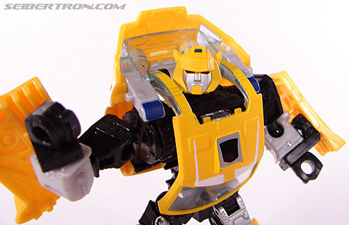 Transformers Classics Bumblebee (Bumble) (Image #55 of 93)