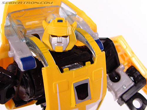 Transformers Classics Bumblebee (Bumble) (Image #56 of 93)