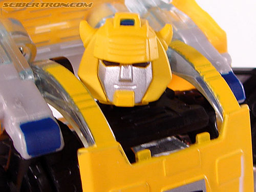 Transformers Classics Bumblebee (Bumble) (Image #57 of 93)