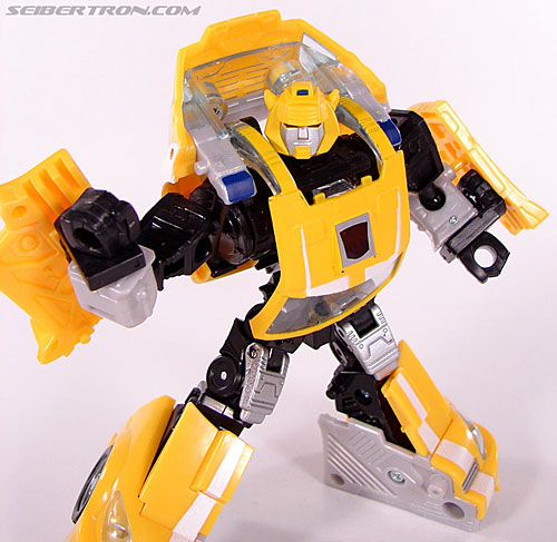 Transformers Classics Bumblebee (Bumble) (Image #58 of 93)