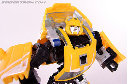 Transformers Classics Bumblebee (Bumble) (Image #59 of 93)
