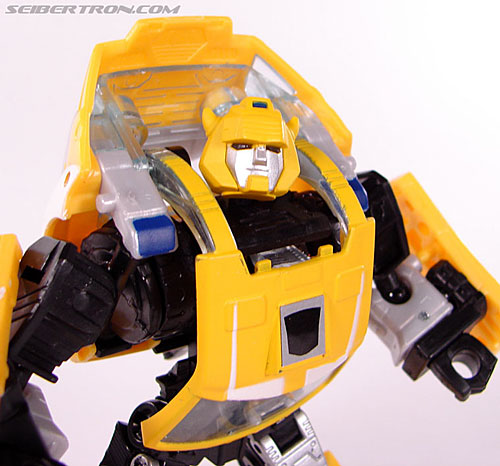 Transformers Classics Bumblebee (Bumble) (Image #60 of 93)
