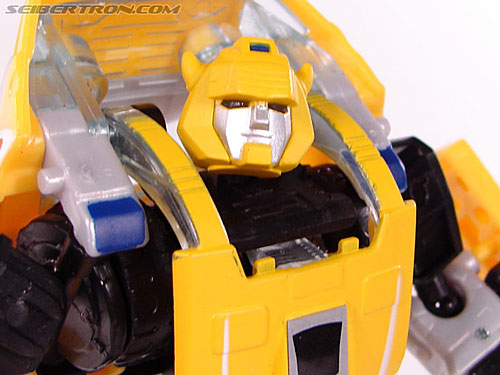 Transformers Classics Bumblebee (Bumble) (Image #61 of 93)