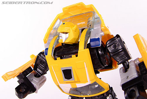 Transformers Classics Bumblebee (Bumble) (Image #62 of 93)