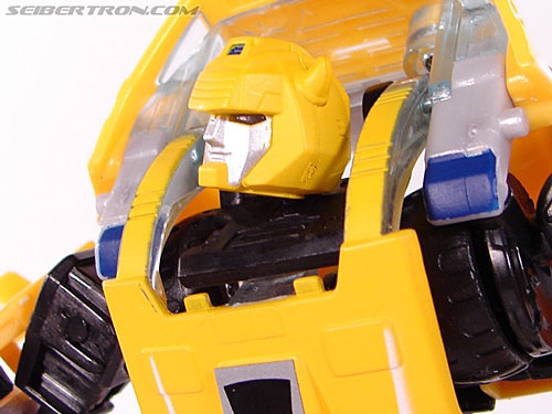 Transformers Classics Bumblebee (Bumble) (Image #63 of 93)