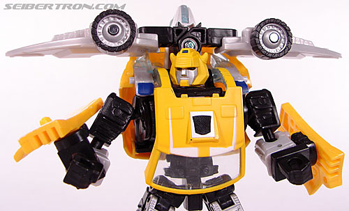 Transformers Classics Bumblebee (Bumble) (Image #65 of 93)